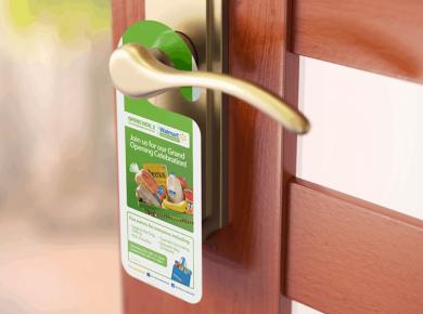 The Importance of Distributing Door Hangers Marketers Nowadays