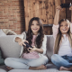 The Secrets Behind Well-Rounded Children