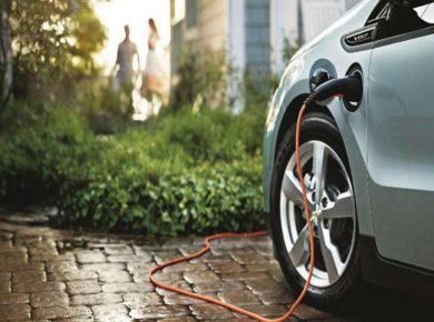 Why Electric Vehicles Is So Popular -