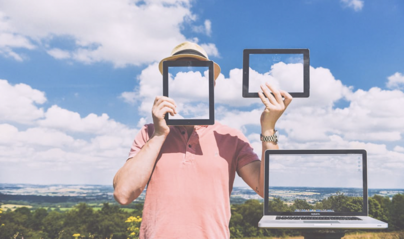 7 advantages of having applications on the cloud