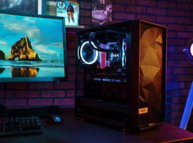 Choosing the Right Gaming PC for Your Needs Hassle-Free