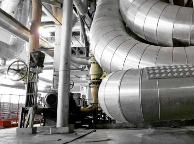 Industrial Investigations What Is an Industrial Insulator?