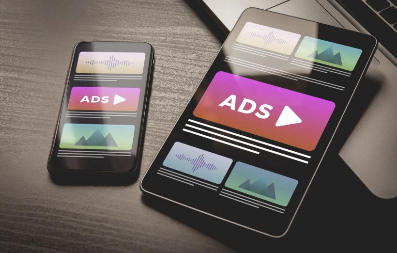 Mobile Advertising: A Growing Industry